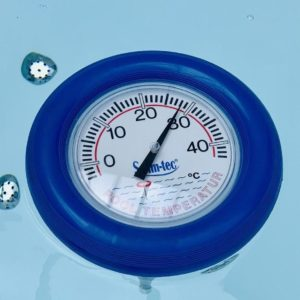 Pool Ring Thermometer