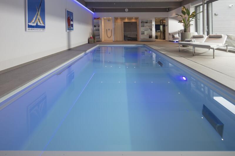 Riviera Pool Ancona | Löchte GmbH Münster NRW