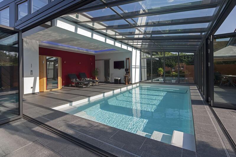 Riviera Pool D-Line Kara  | Löchte GmbH Münster NRW